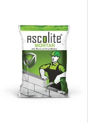 Ascolite Block Jointing Mortar