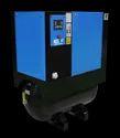 KES 7-13 Kirloskar Screw Compressor