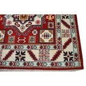 100% Pure Wool Kazak Area Rug For Living Room