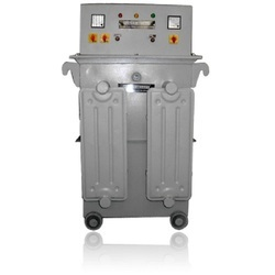 Three Phase Variac Type Oil Cooled Servo Stabilizer