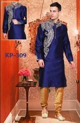 Indian Designer Kurta Pyjamas for Mens