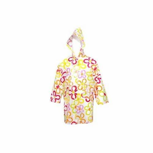 60943b3dd639 Girls Printed Raincoats