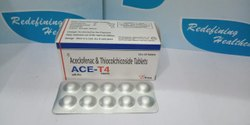 Ace-T4, Packaging Type: Alu/Alu