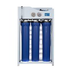 Commercial Water Filter, 12x52