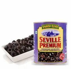 3.1 kg Sliced Olives