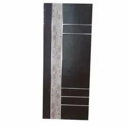 Decorative Wooden Membrane Door