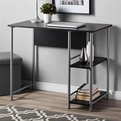 Twigs Direct Black Oak Mainstays Computer Desk Size Inch 30h X 36w