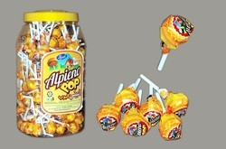 Alpieno Lollipop