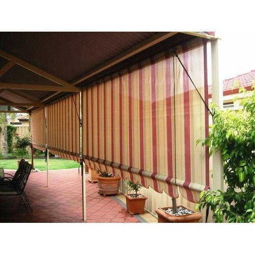 Polyester Printed Outdoor Venetian Blinds