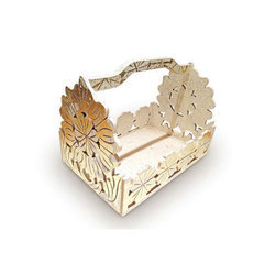 Decorative Hamper Basket