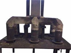 Anode Cutting Machine