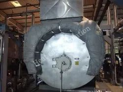 Boiler Insulation Covers