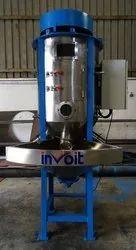 Vertical Dryer Mixer S.S.