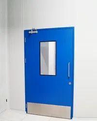 Stainless Steel Clean Room Doors