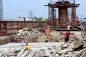 Bridge Construction Labour Services