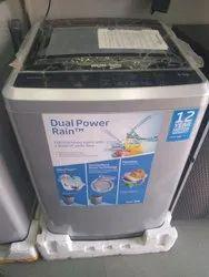 Dual Power Washing Machine