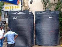 Impact Water Storage Tank