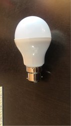 Cool Daylight 9W LED Bulb, Base Type: E40