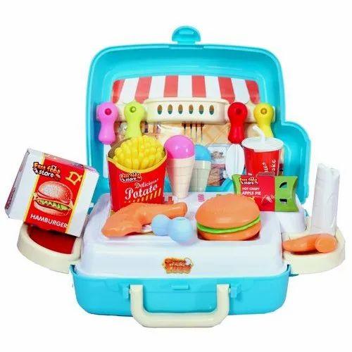 Childrens Kitchen Toy at Rs 360/set | Childrens Kitchen Toy | ID:  20874900612