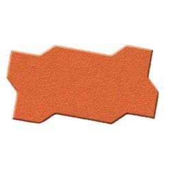 Aristo Zigzag 60 Blocks Rubber Mould