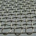 SS Clamp Wiremesh
