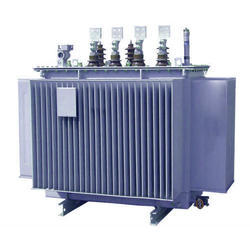 2500kVA 3-Phase Oil Cooled Step Down Transformer