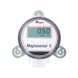 Low Differential Pressure Transmitter MS2 Series