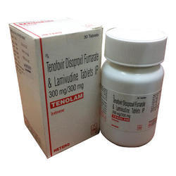 Tenolam Tablets