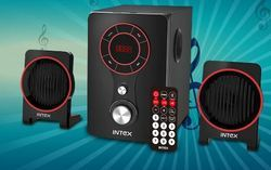 Intex Multimedia Speakers