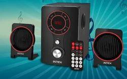 Intex Multimedia Speakers