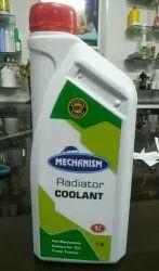 Mechanism 1 Liter Radiator Coolant, For Industrial, Collant