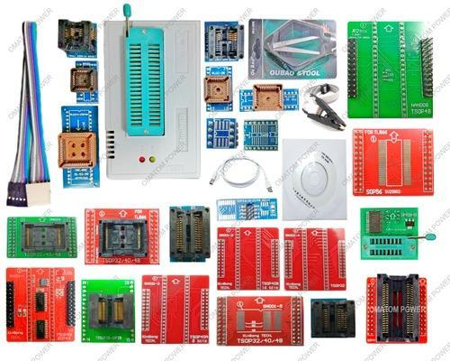 Universal EPROM Programmer - TL866II Plus USB BIOS EPROM
