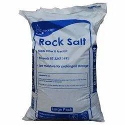 PP Salt Bags
