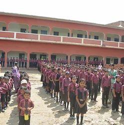 1st Class Education Services