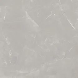Pgvt Glossy Armani Bianco Porcelain Vitrified Floor Tiles, 600 mm x 600 mm, Size: 60 * 60 in cm