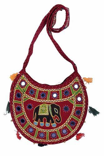 Rajasthani Handmade Side Bag