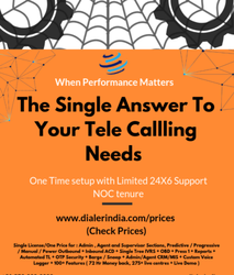 Call Center Solutions in Pan India