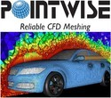 Pointwise Gridgen CFD Meshing Software
