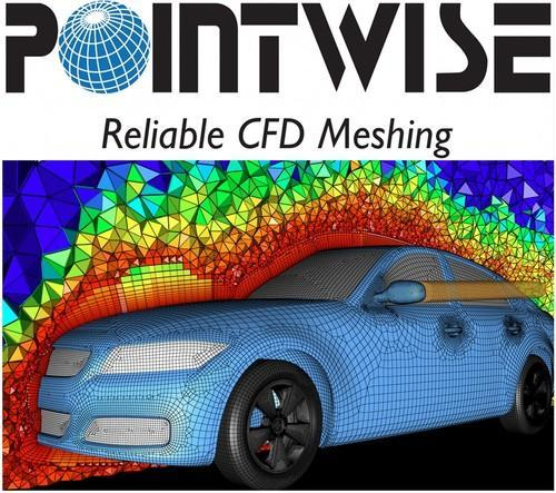 POINTWISE GRIDWISE Pointwise Gridgen CFD Meshing Software