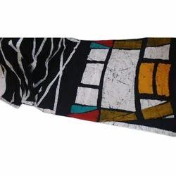 Cotton Sarees with Blouse Piece, Length: 6.3 m
