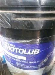 Motoclub Oil