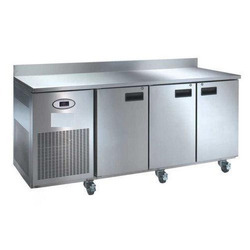 SS Table Top Commercial Refrigerator
