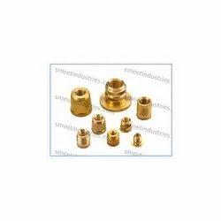 1 Inch Brass Aerospace