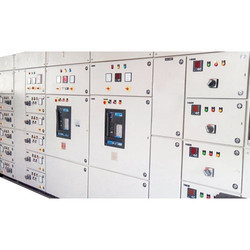 Immense Technologies CRC MCC Electrical Panel