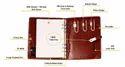 GR Design Notebook Power Bank Diary