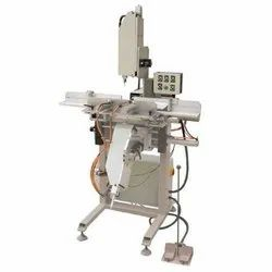WSM - 3 Auto Water Slot Milling Machine