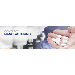 Third Party Contract Manufacturing Service