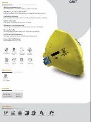 Ffp1 Anti Pollution Mask