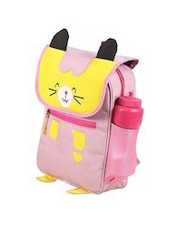 Cuty Cat Small School Bag