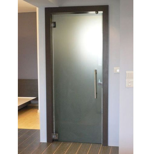 frosted glass bathroom entry doorsilver standard frosted glass bathroom entry door